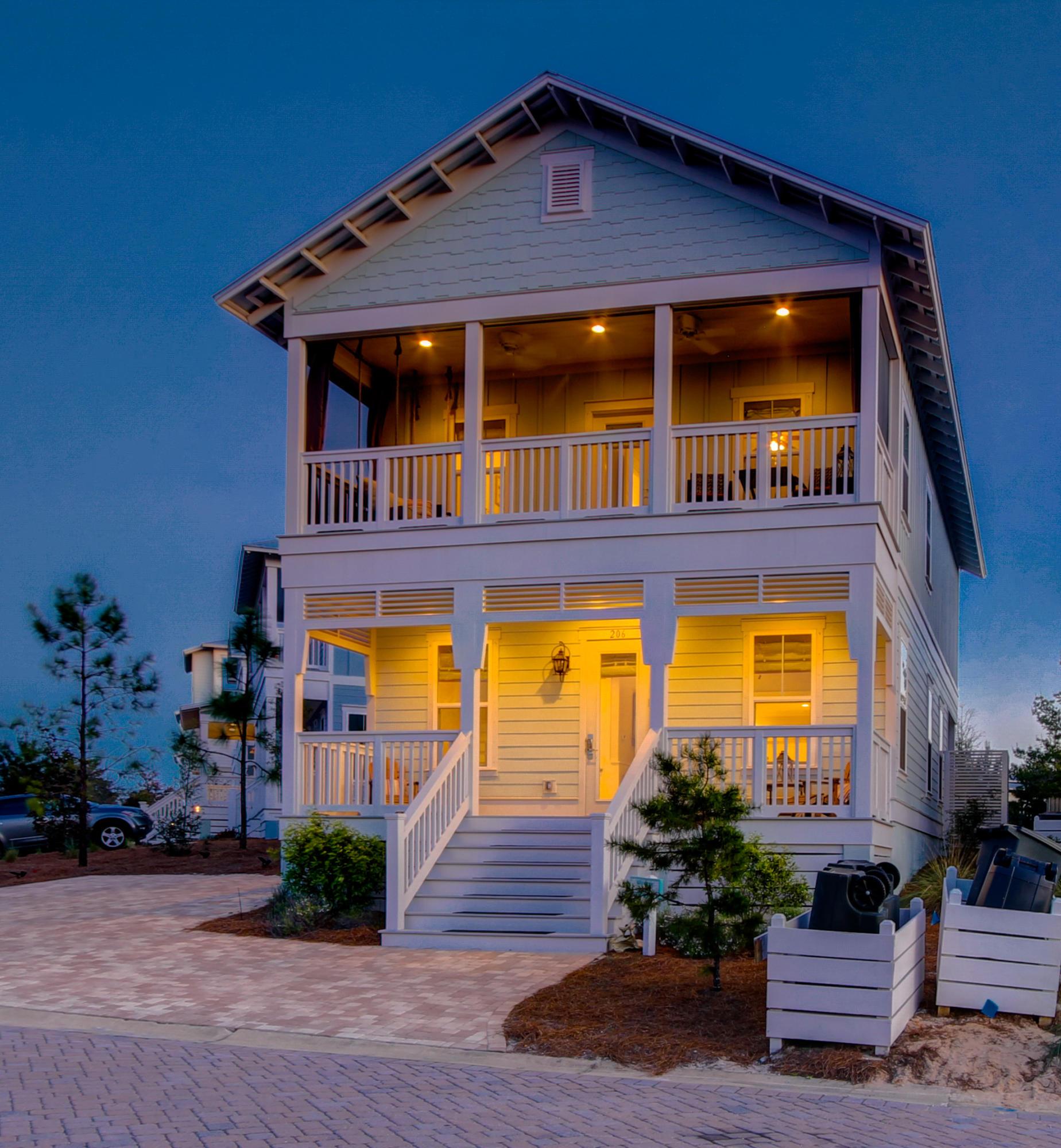 MLS Property 793677 for sale in Santa Rosa Beach