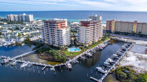 Property for sale at 725 Gulf Shore Drive #102A, Destin,  FL 32541