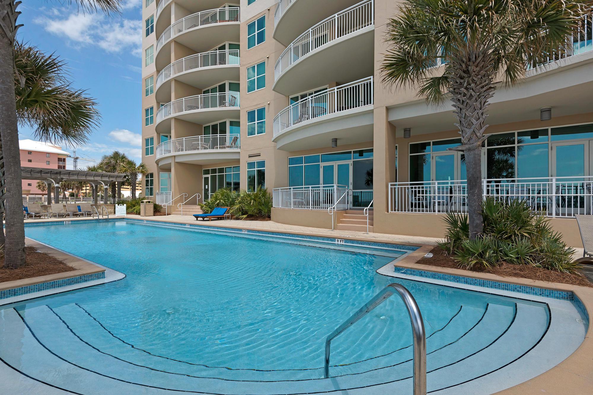 15625 FRONT BEACH ROAD #UNIT 901, PANAMA CITY BEACH, FL 32413