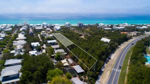 Property for sale at XX Eastern Lake Road, Santa Rosa Beach,  FL 32459