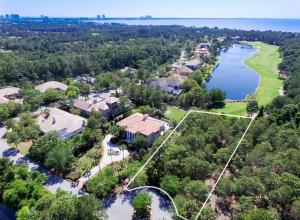 Property for sale at 2939 Pine Valley Drive, Sandestin,  FL 32550