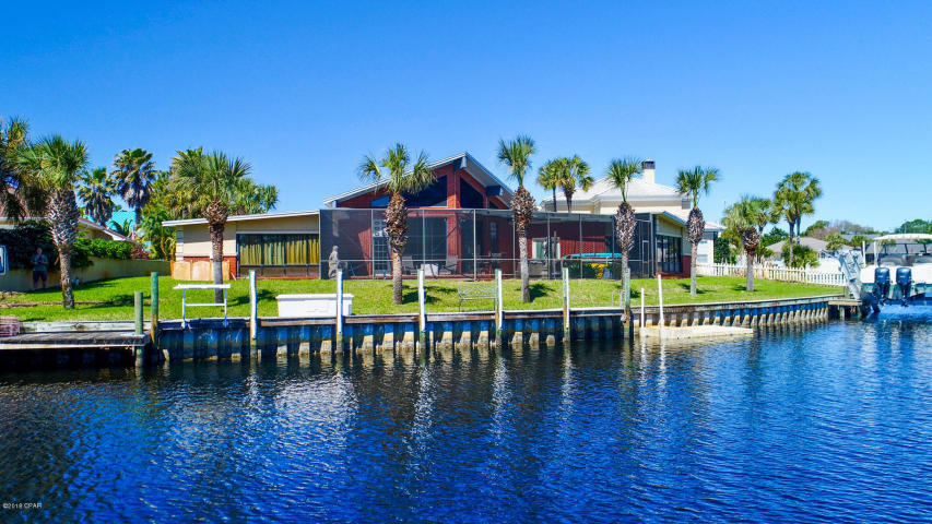 MLS Property 794992 for sale in Panama City Beach