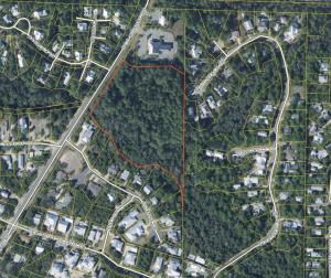Property for sale at 2601 S County Hwy 395, Santa Rosa Beach,  FL 32459