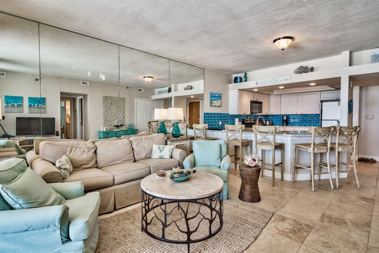 100 GULF SHORE DRIVE #UNIT 506, DESTIN, FL 32541