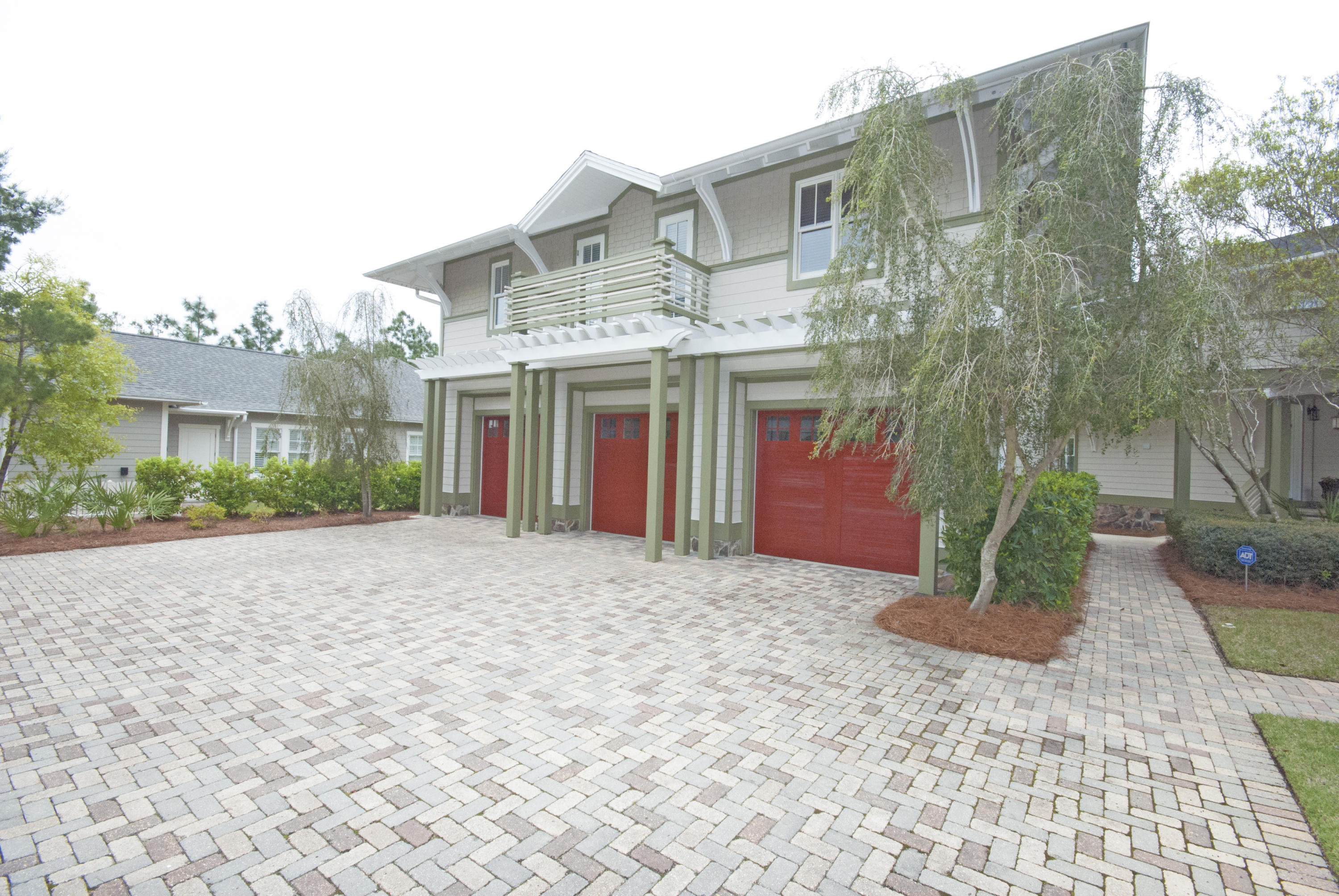 Photo of home for sale at 22209 Fox Glen Trace, Panama City Beach FL