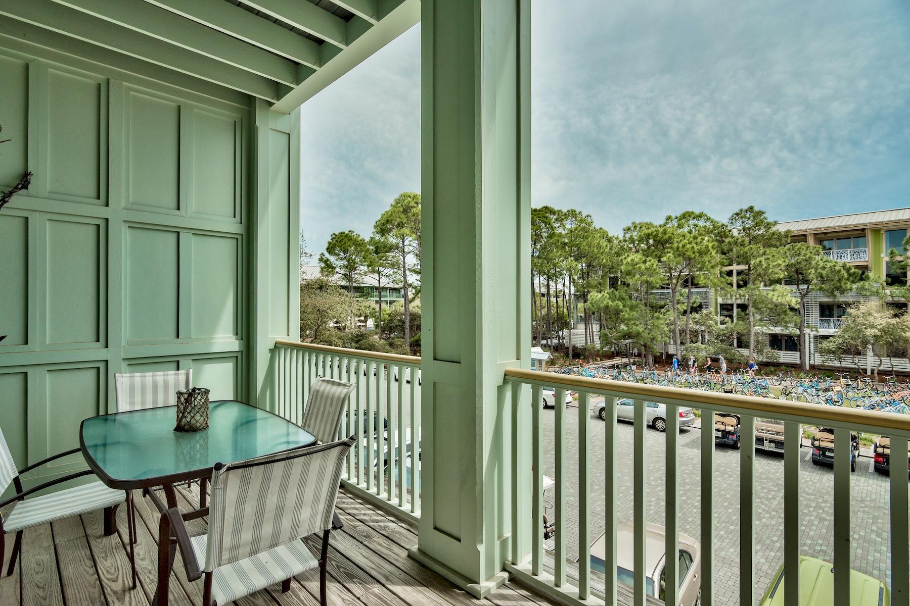 6 WATERCOLOR BOULEVARD #203, SANTA ROSA BEACH, FL 32459