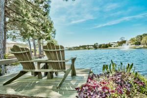 Property for sale at 2064 Crystal Lake Drive, Miramar Beach,  FL 32550