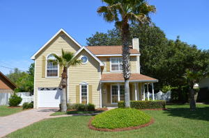 Property for sale at 318 Cypress Street, Destin,  FL 32541