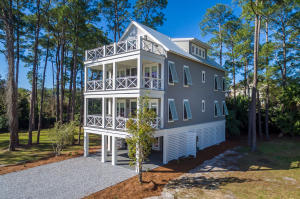 Property for sale at Parcel 6 Garfield Street, Santa Rosa Beach,  FL 32459