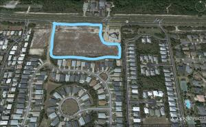 Property for sale at 13381 Emerald Coast Parkway, Miramar Beach,  FL 32550