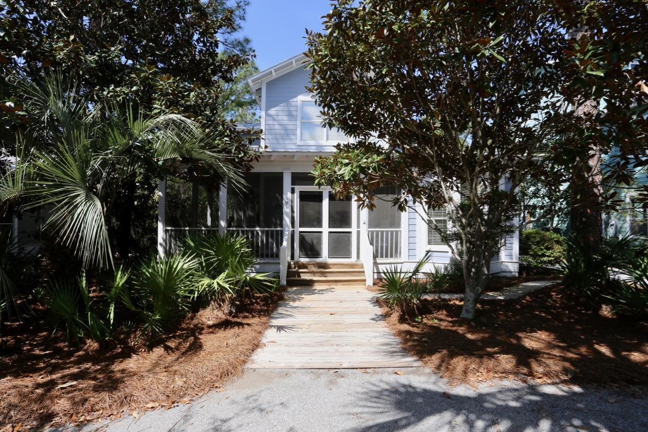 Photo of home for sale at 394 Andalusia, Santa Rosa Beach FL