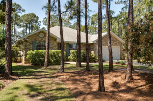 Property for sale at 1106 Driftwood Point Road, Santa Rosa Beach,  FL 32459