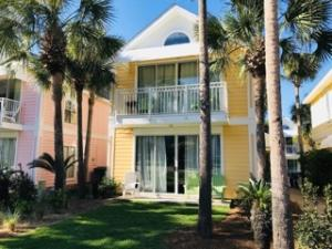 Property for sale at 69 Crystal Beach Drive #3, Destin,  FL 32541