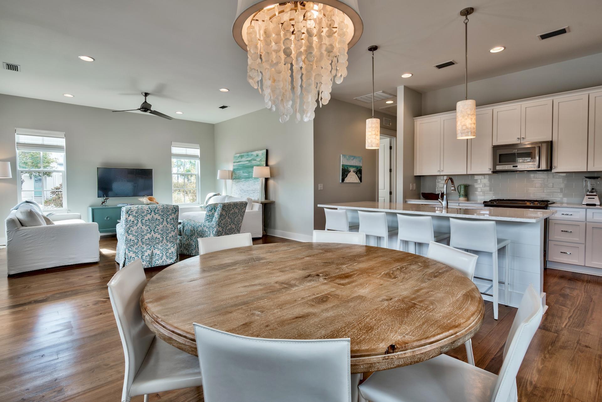 Photo of home for sale at Lot 28 Cypress, Santa Rosa Beach FL