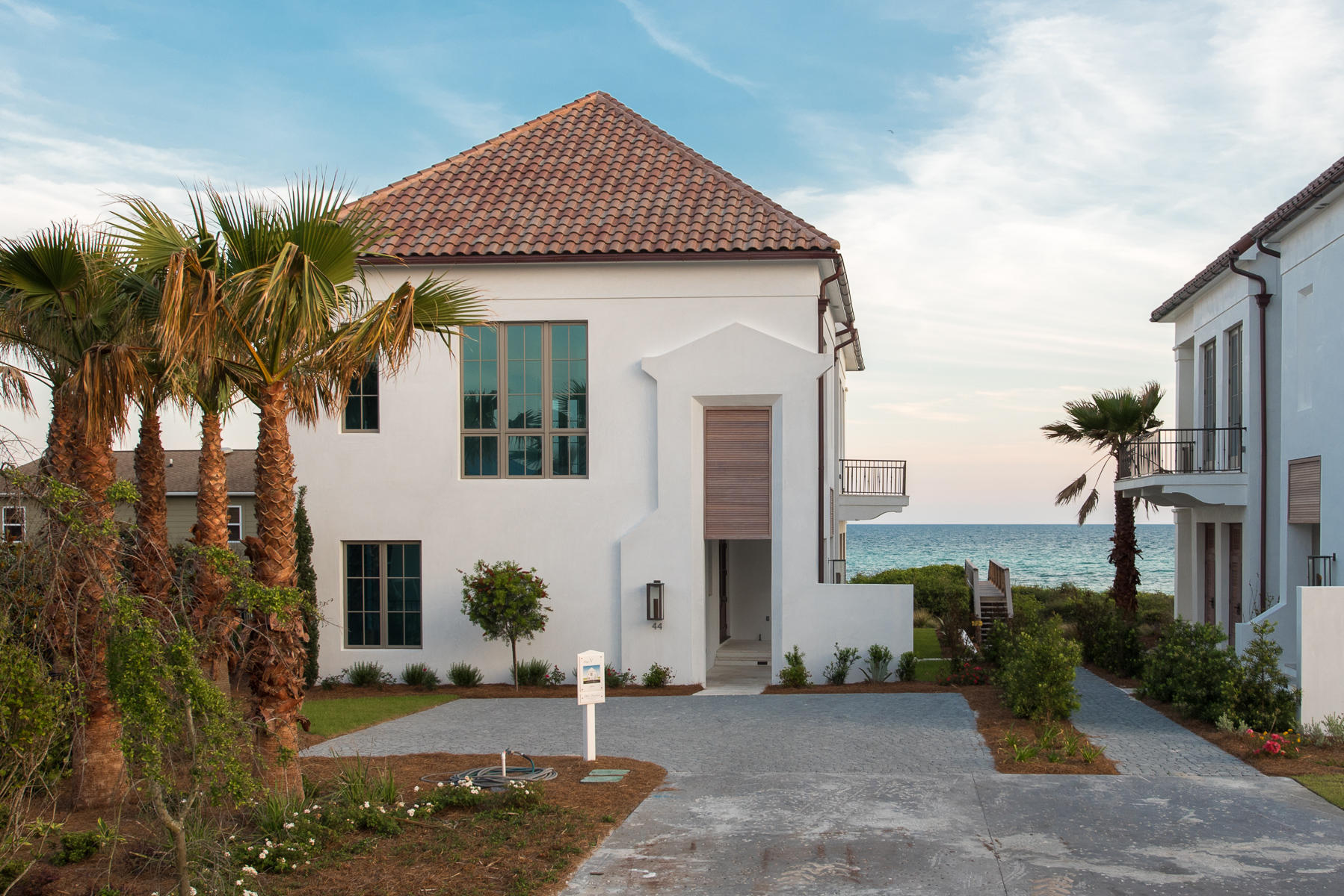 Photo of home for sale at 44 Escape, Inlet Beach FL