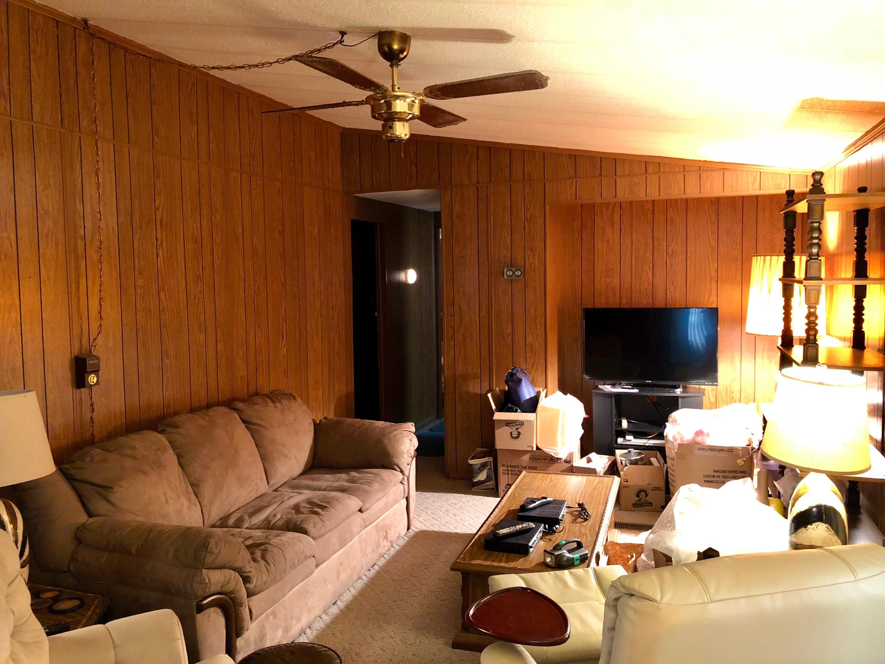 Photo of home for sale at 46 Andy, Freeport FL