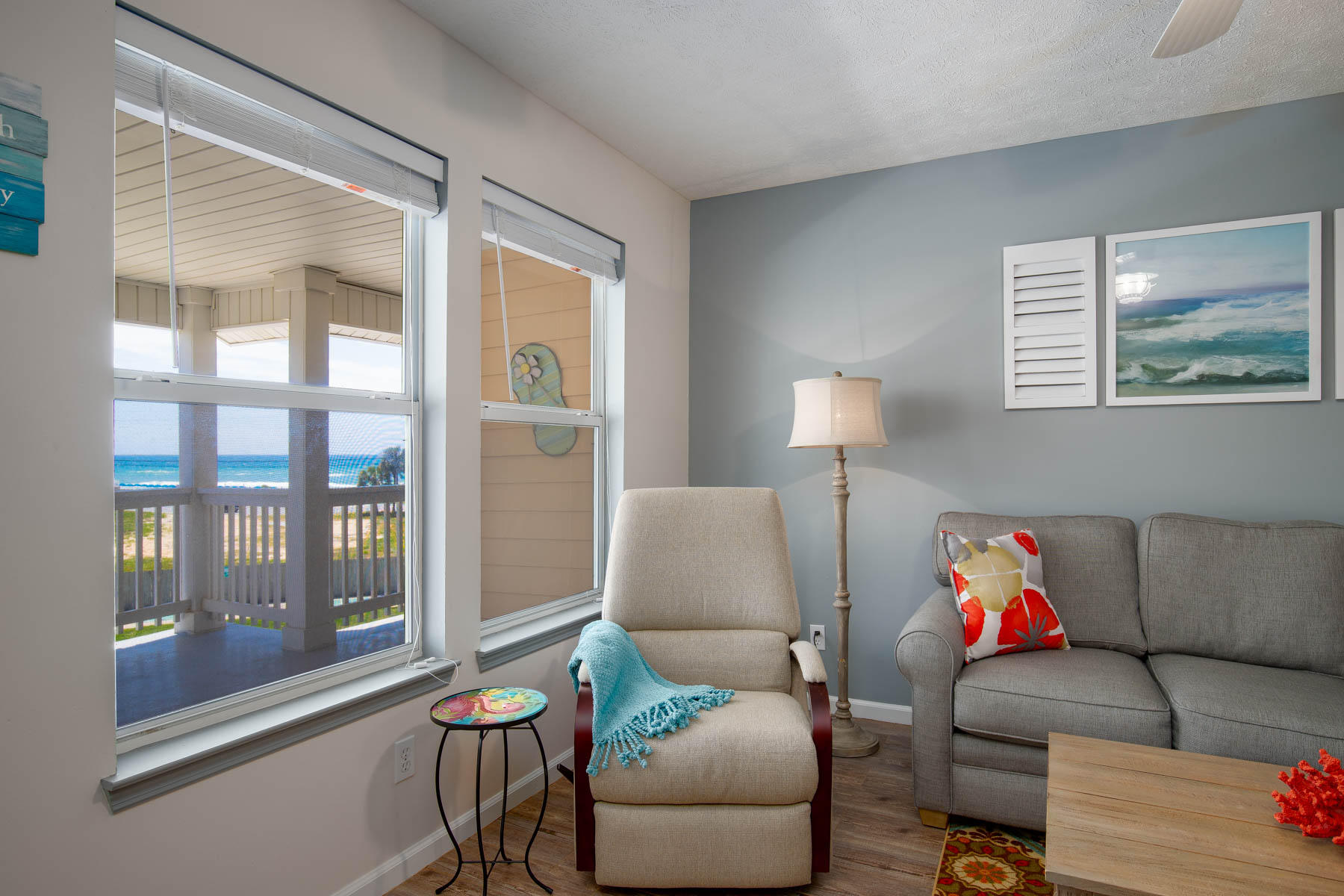MLS Property 796995 for sale in Panama City Beach