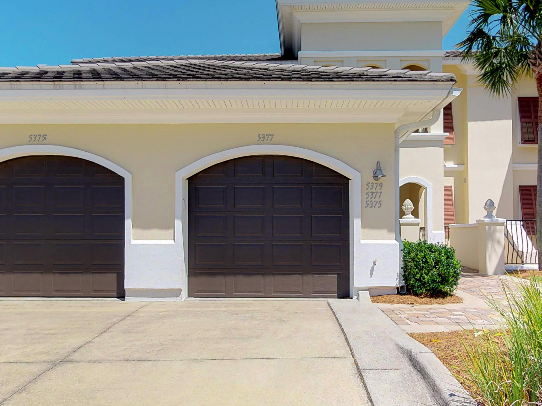 Photo of home for sale at 5377 Pine Ridge, Miramar Beach FL