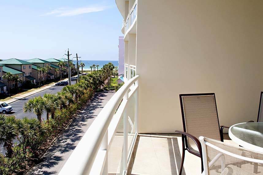 A 0 Bedroom 1 Bedroom Destin West Beach & Bay Resort Condominium