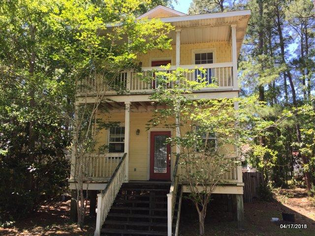 Photo of home for sale at 1463 Co Hwy 393, Santa Rosa Beach FL