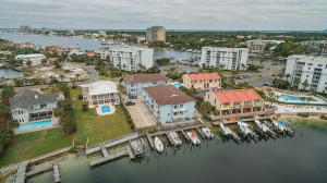 Property for sale at 22 Moreno Point Road #15, Destin,  FL 32541