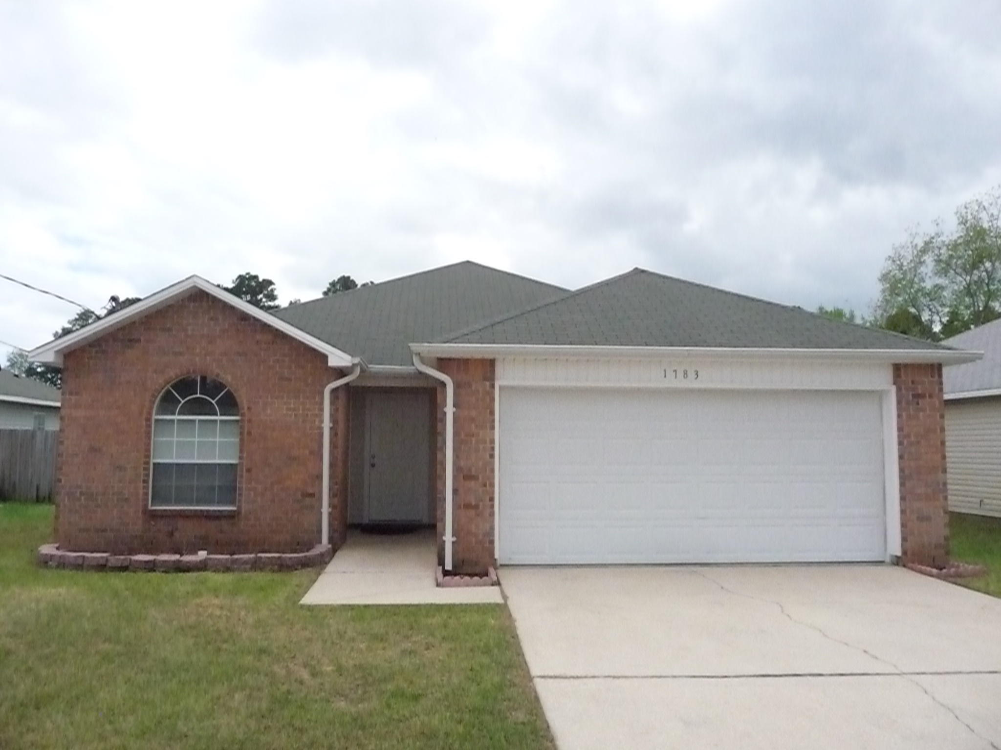 Photo of home for sale at 1783 Old Ranch, Fort Walton Beach FL