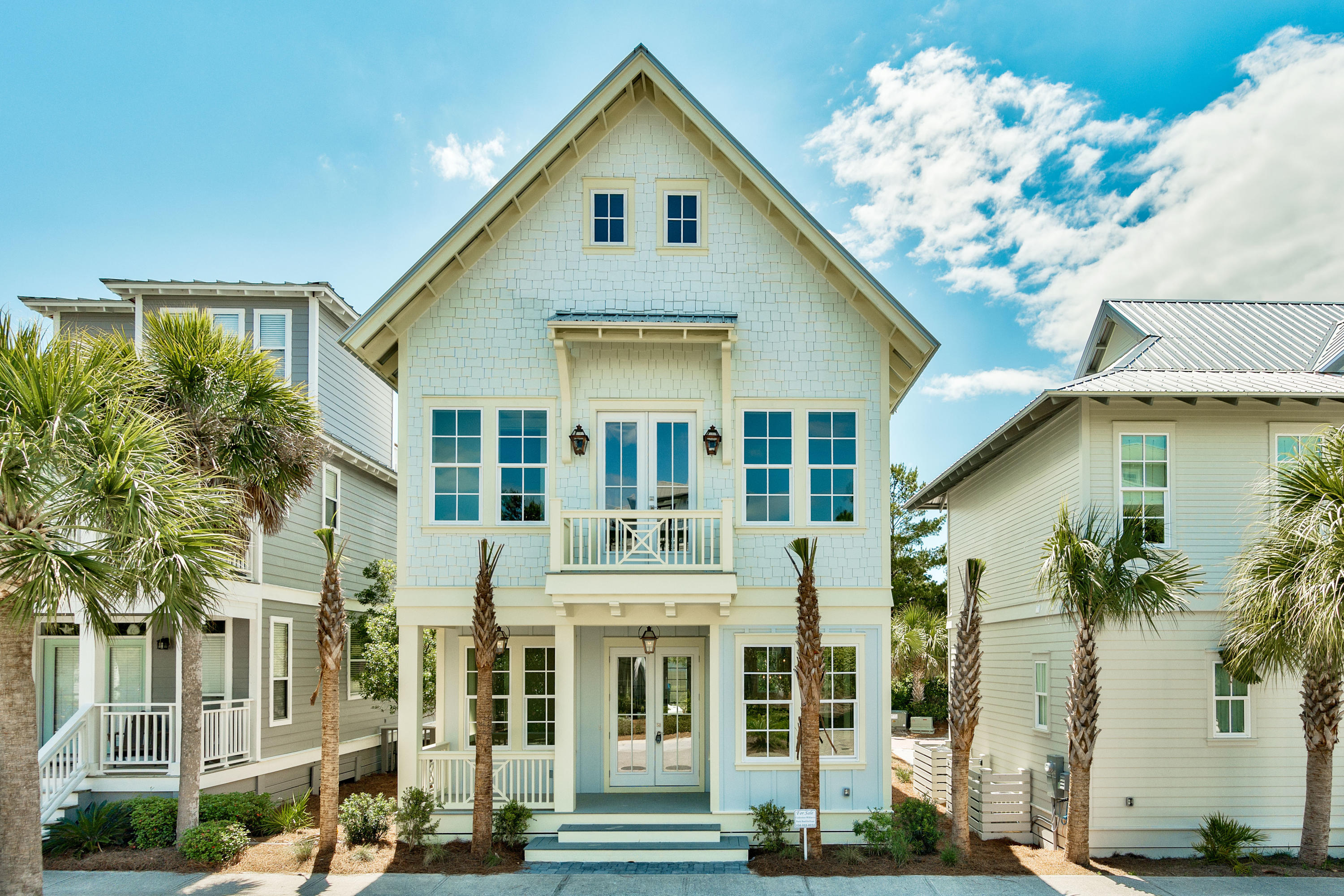 Photo of home for sale at 19 Lazy Day, Seacrest FL