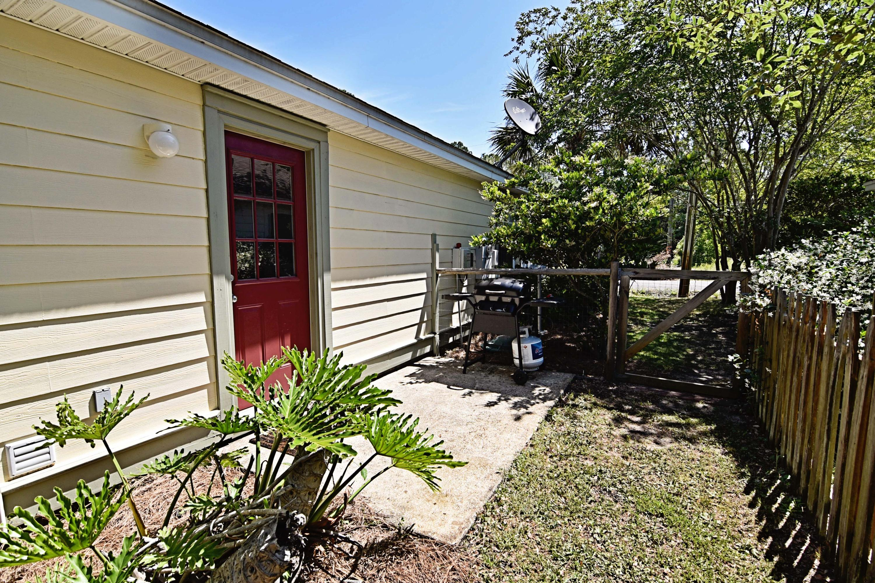 Photo of home for sale at 159 Central 7th, Santa Rosa Beach FL