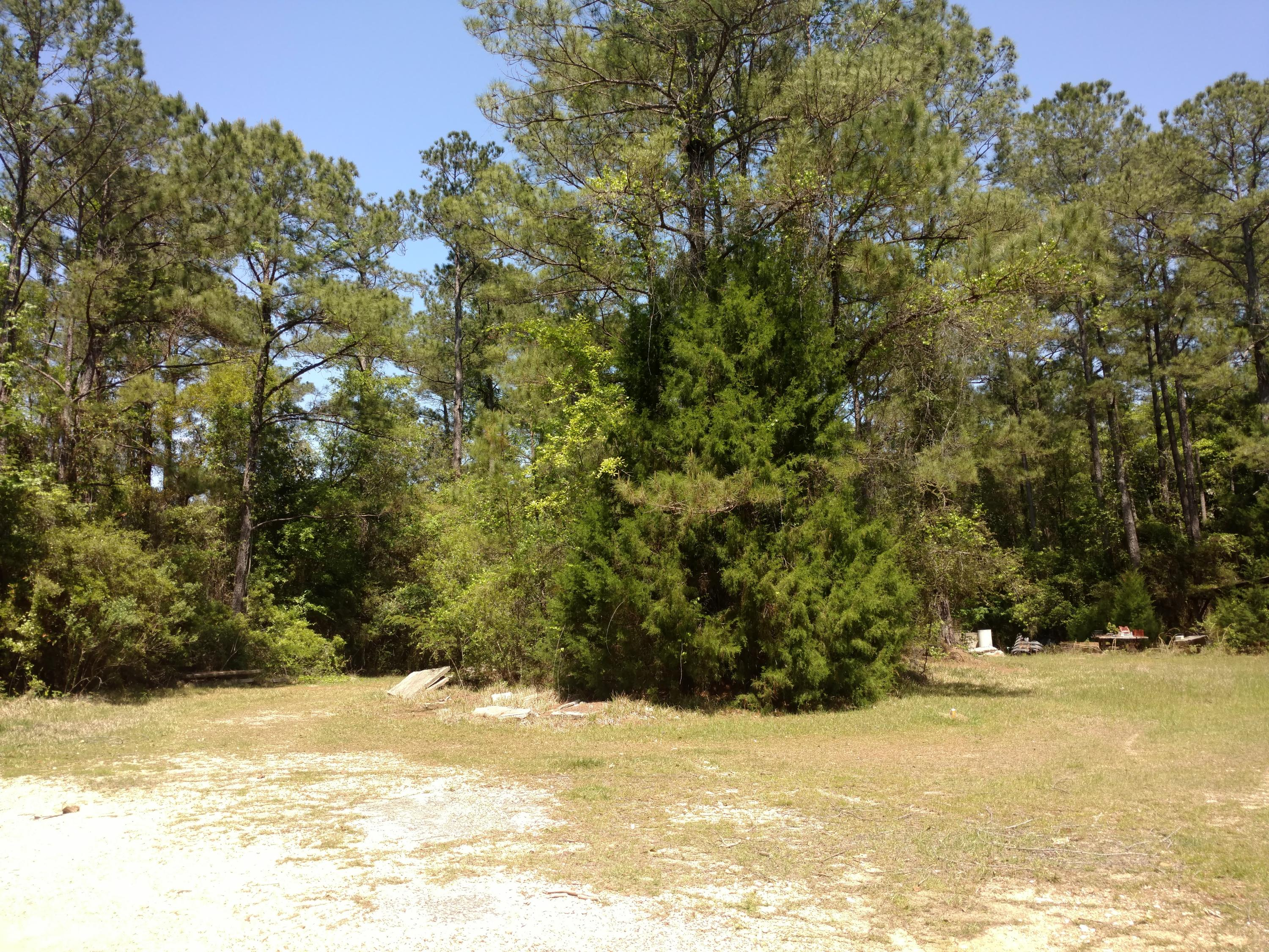 Photo of home for sale at 67 Joe Campbell, Freeport FL