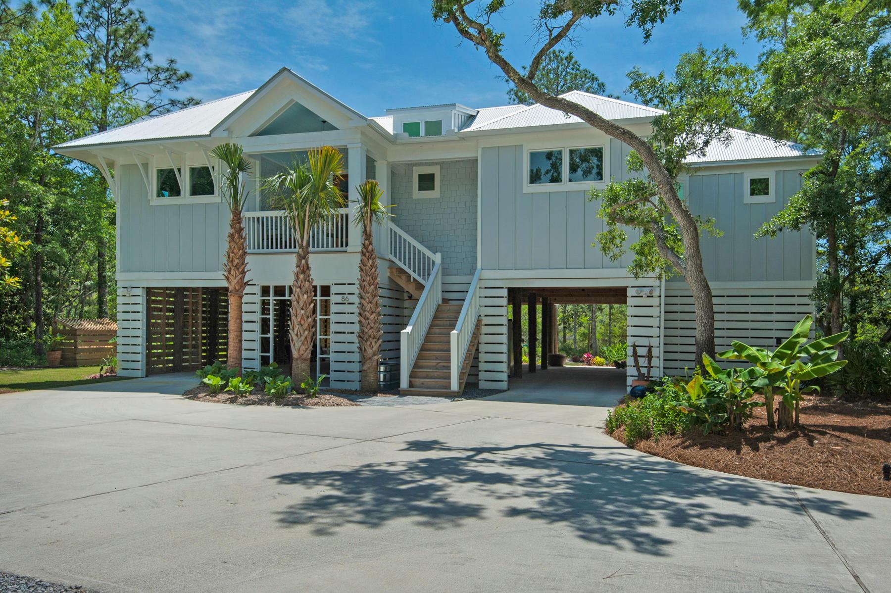 MLS Property 798021 for sale in Santa Rosa Beach