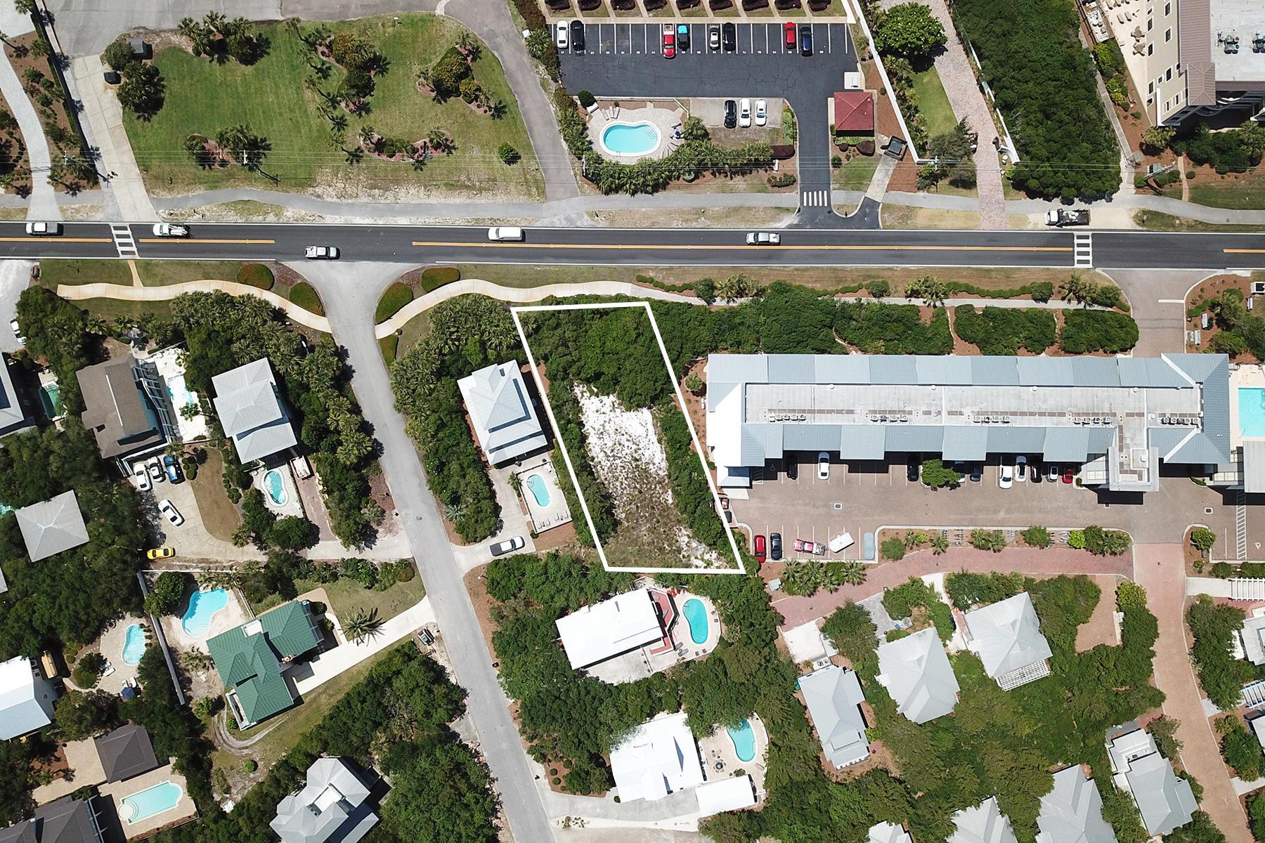 Lot 2 Clareon,Seacrest,Florida 32461,Vacant land,Clareon,20131126143817002353000000