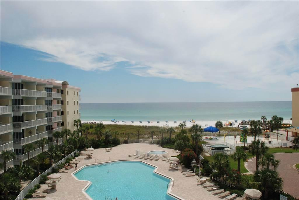 Photo of home for sale at 1517 Miracle Strip, Fort Walton Beach FL