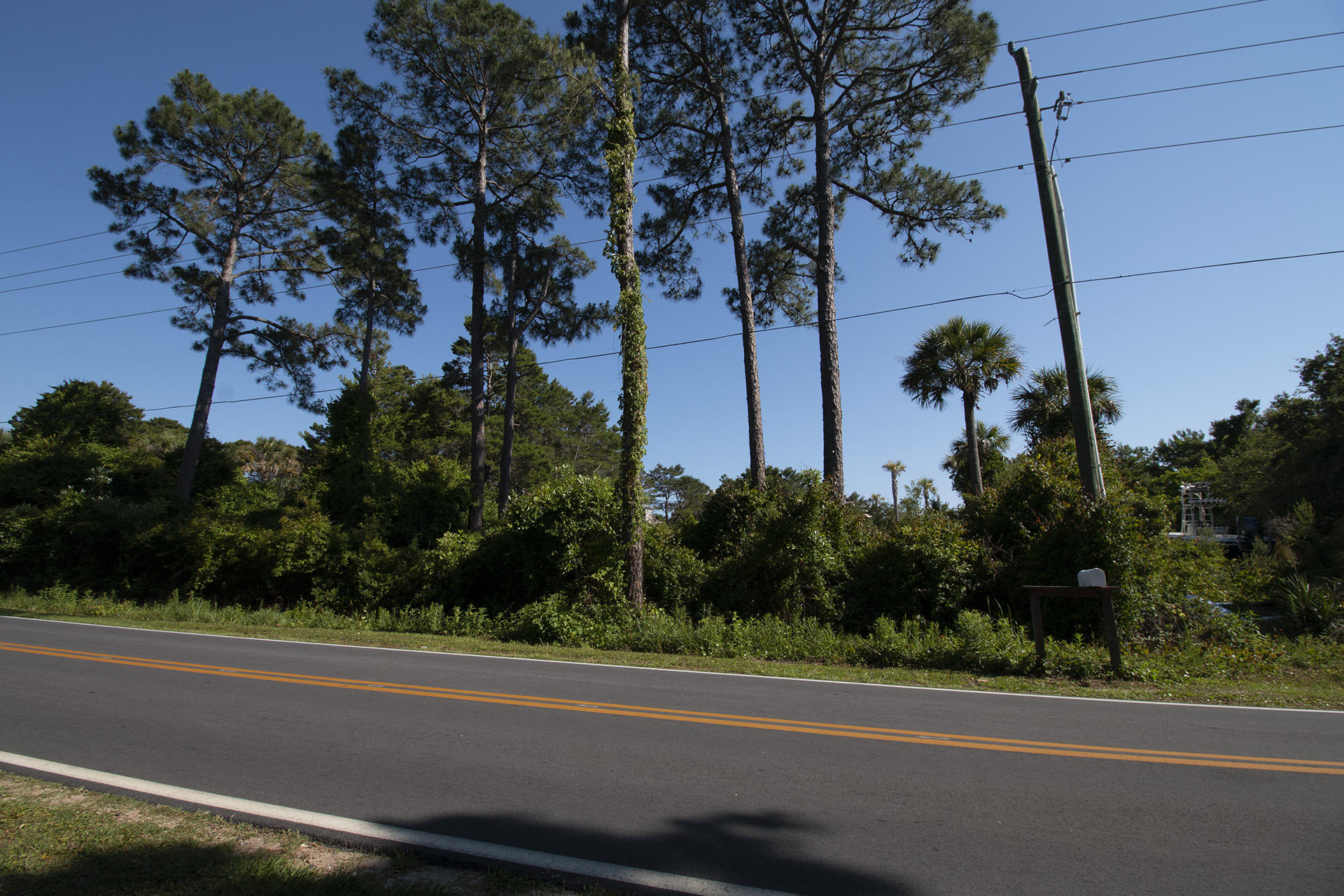 Photo of home for sale at Lot 1 Marthas, Santa Rosa Beach FL
