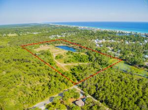Property for sale at Lots 17&18 Sugar Drive, Santa Rosa Beach,  FL 32459