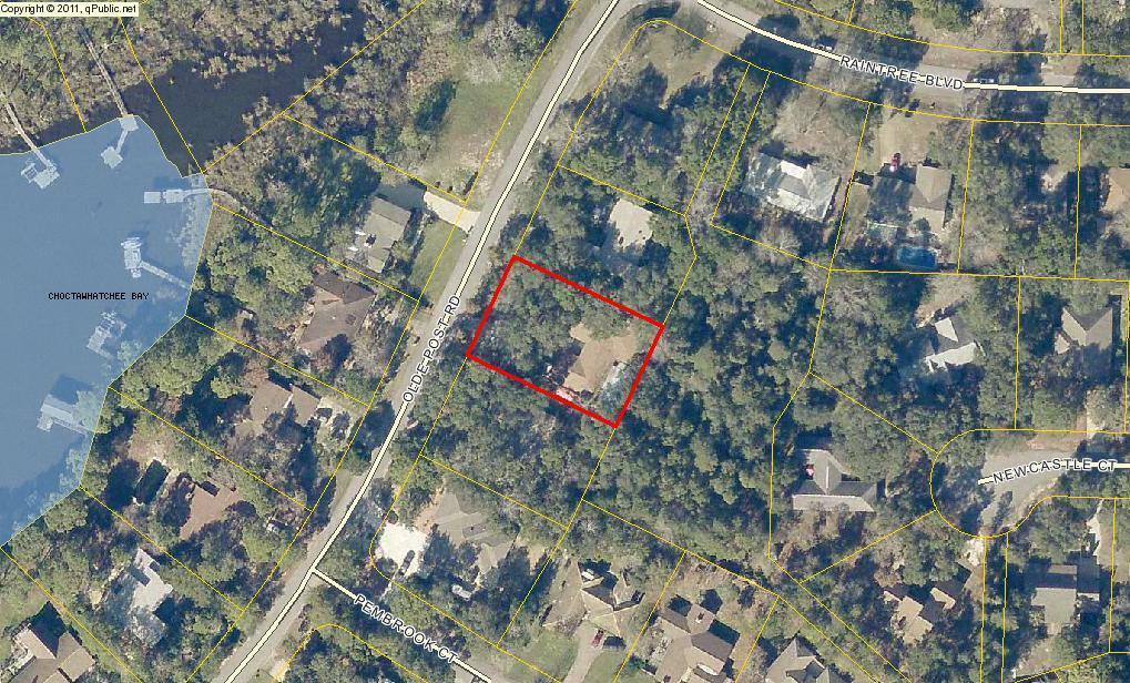 Photo of home for sale at 213 Olde Post, Niceville FL