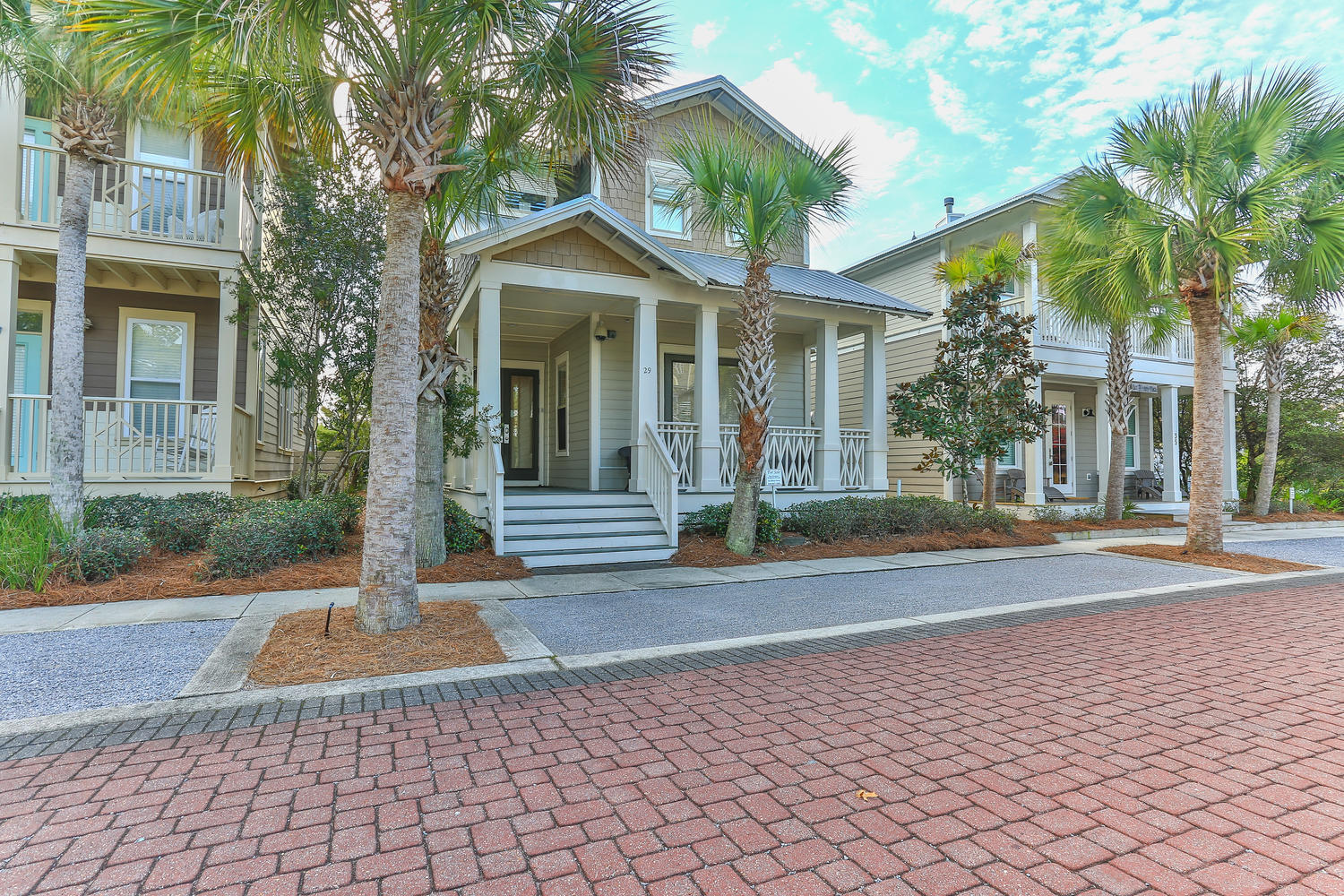 Photo of home for sale at 29 Endless Summer, Inlet Beach FL