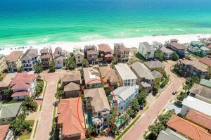 Property for sale at 4831 Ocean Boulevard, Destin,  FL 32541