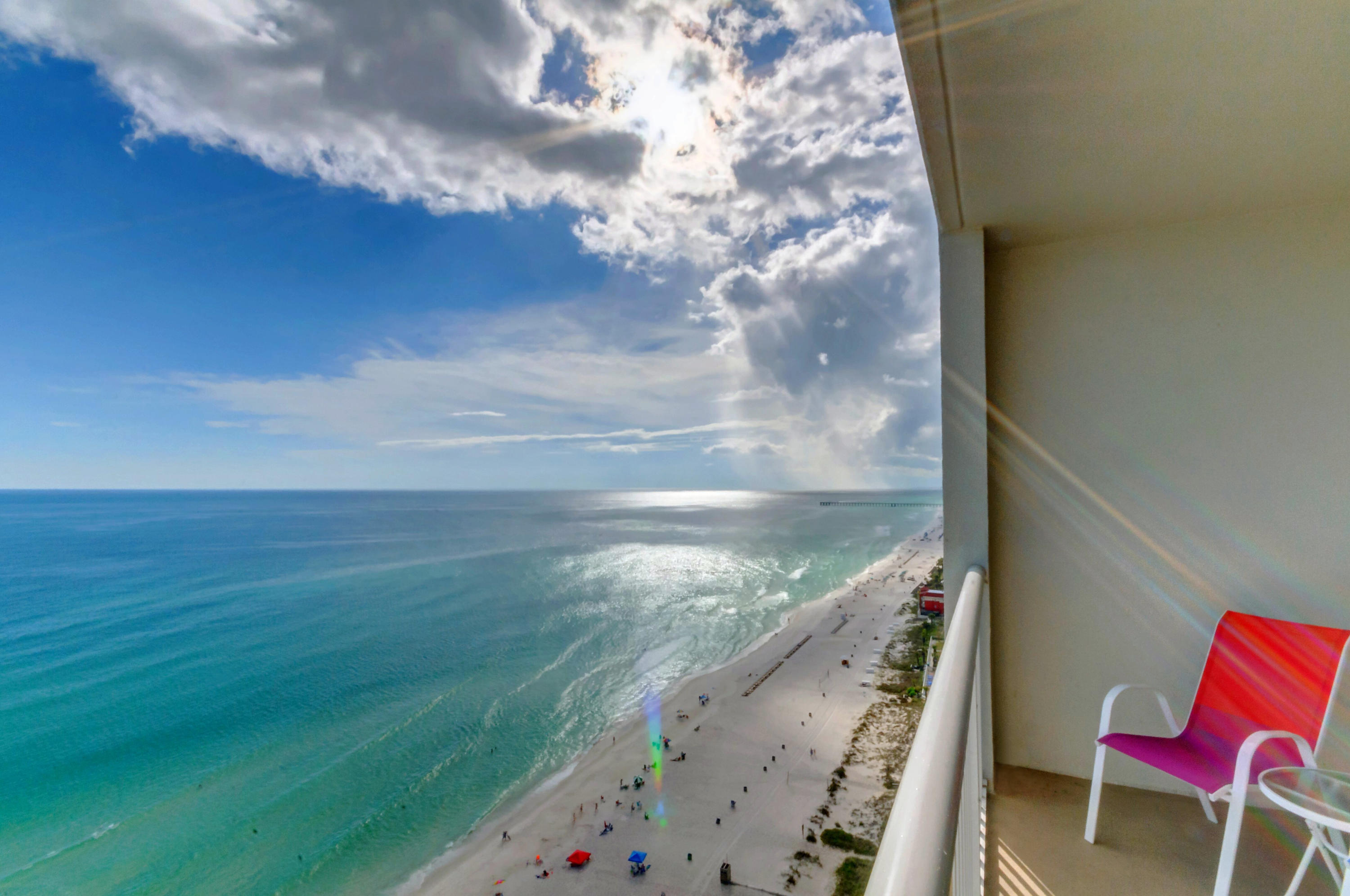 MLS Property 799633 for sale in Panama City Beach