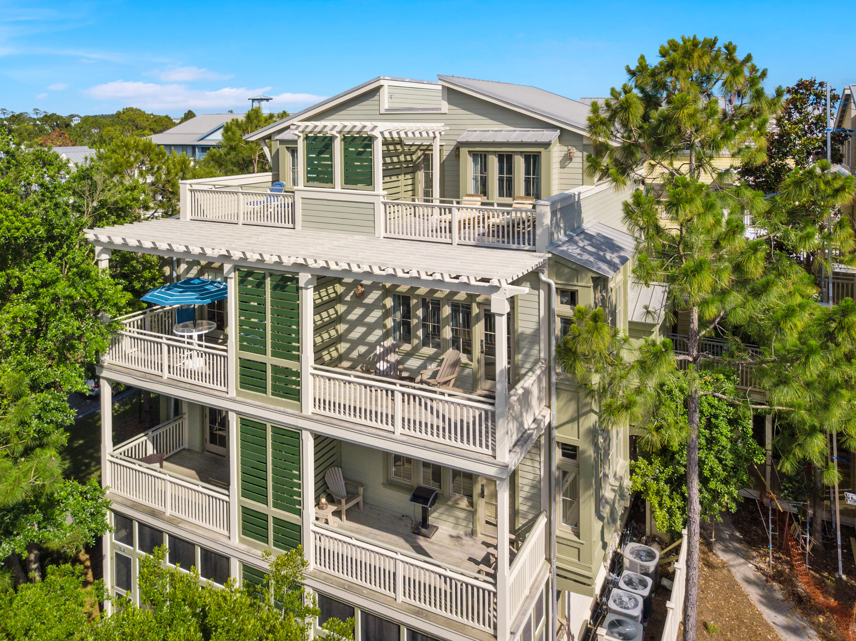 1640 E CO HIGHWAY 30-A #UNIT 302, SANTA ROSA BEACH, FL 32459