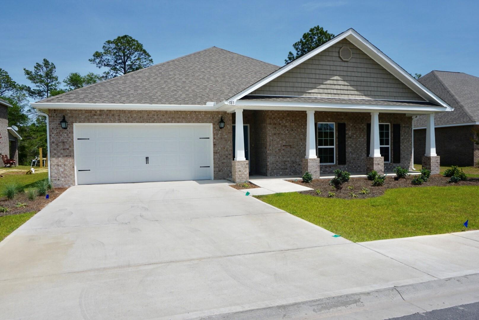 Photo of home for sale at 132 Wayne, Santa Rosa Beach FL