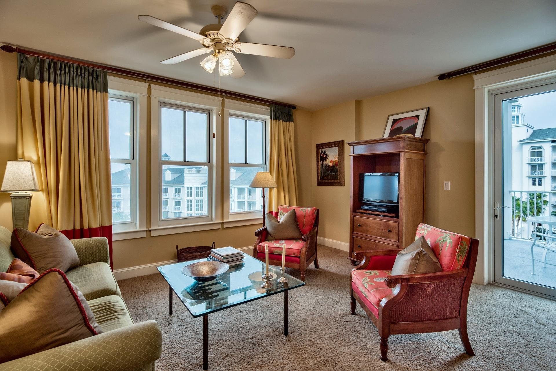 A 2 Bedroom 2 Bedroom Grand Sandestin The Condominium