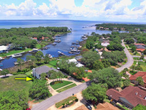Property for sale at 144 Indian Bayou Drive, Destin,  FL 32541