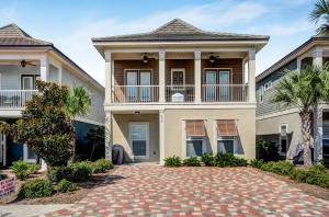Property for sale at 206 Tahitian Way, Destin,  FL 32541