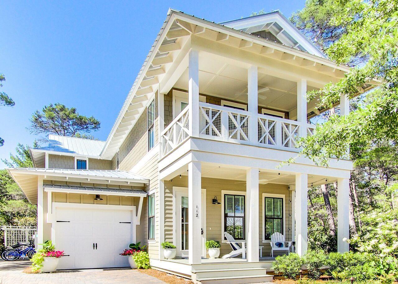 MLS Property 800273 for sale in Santa Rosa Beach