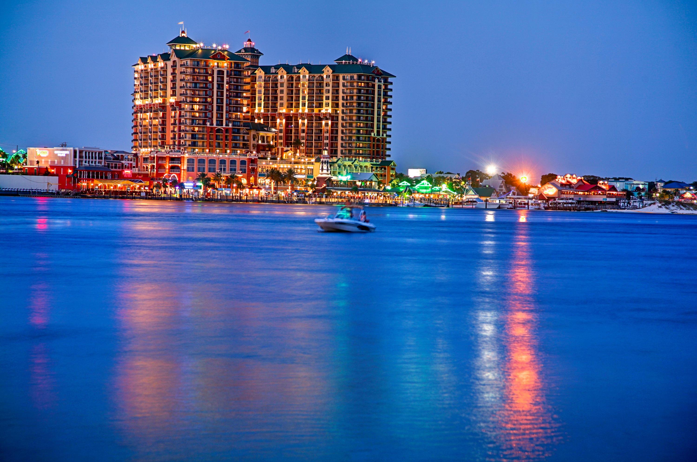 Photo of home for sale at 10 Harbor, Destin FL