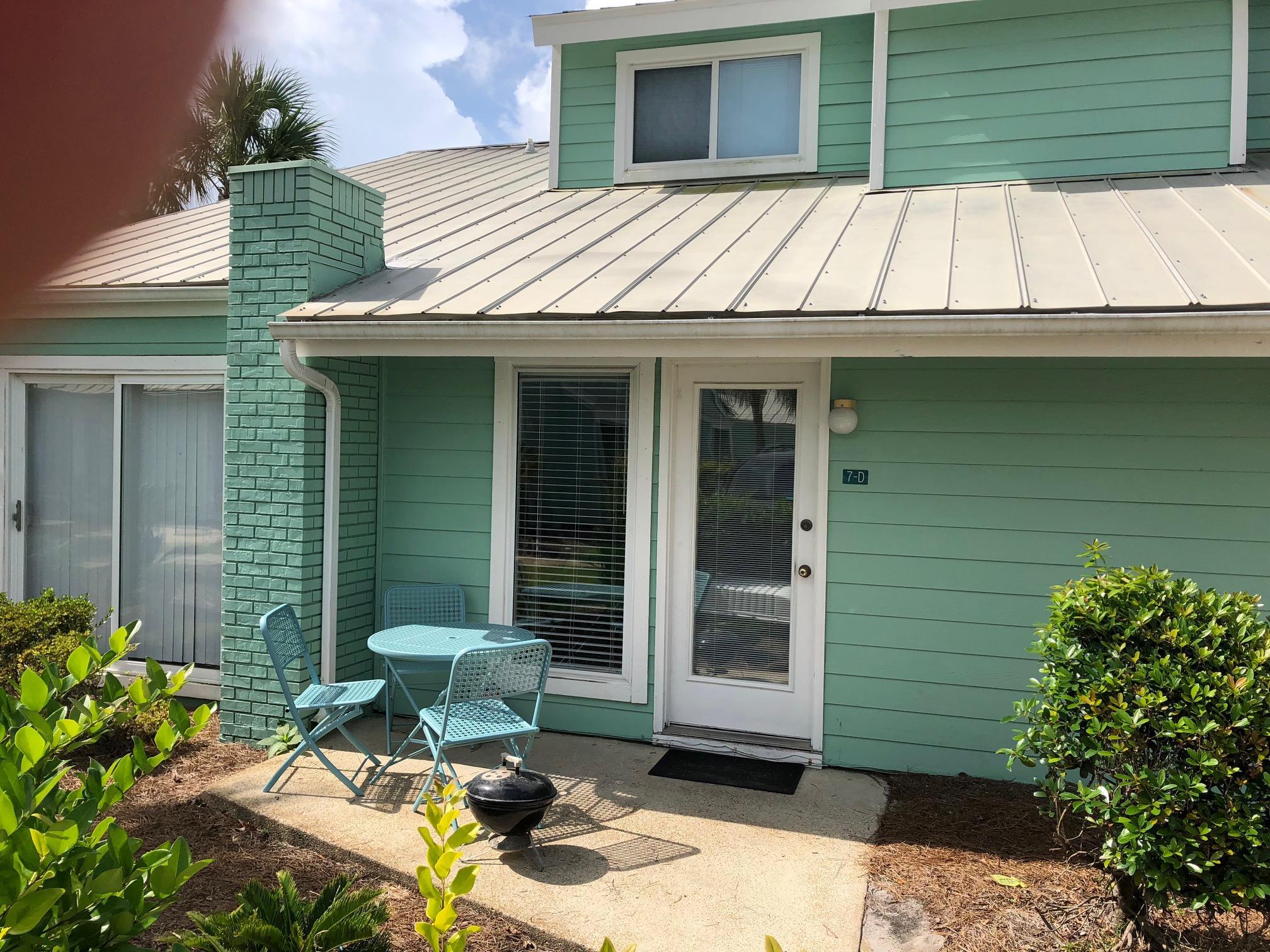 Photo of home for sale at 1030 Scenic Gulf, Miramar Beach FL