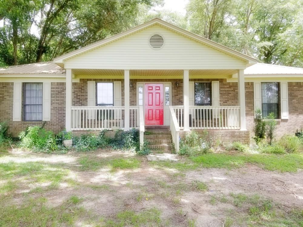 Photo of home for sale at 1485 Mccauley, Baker FL