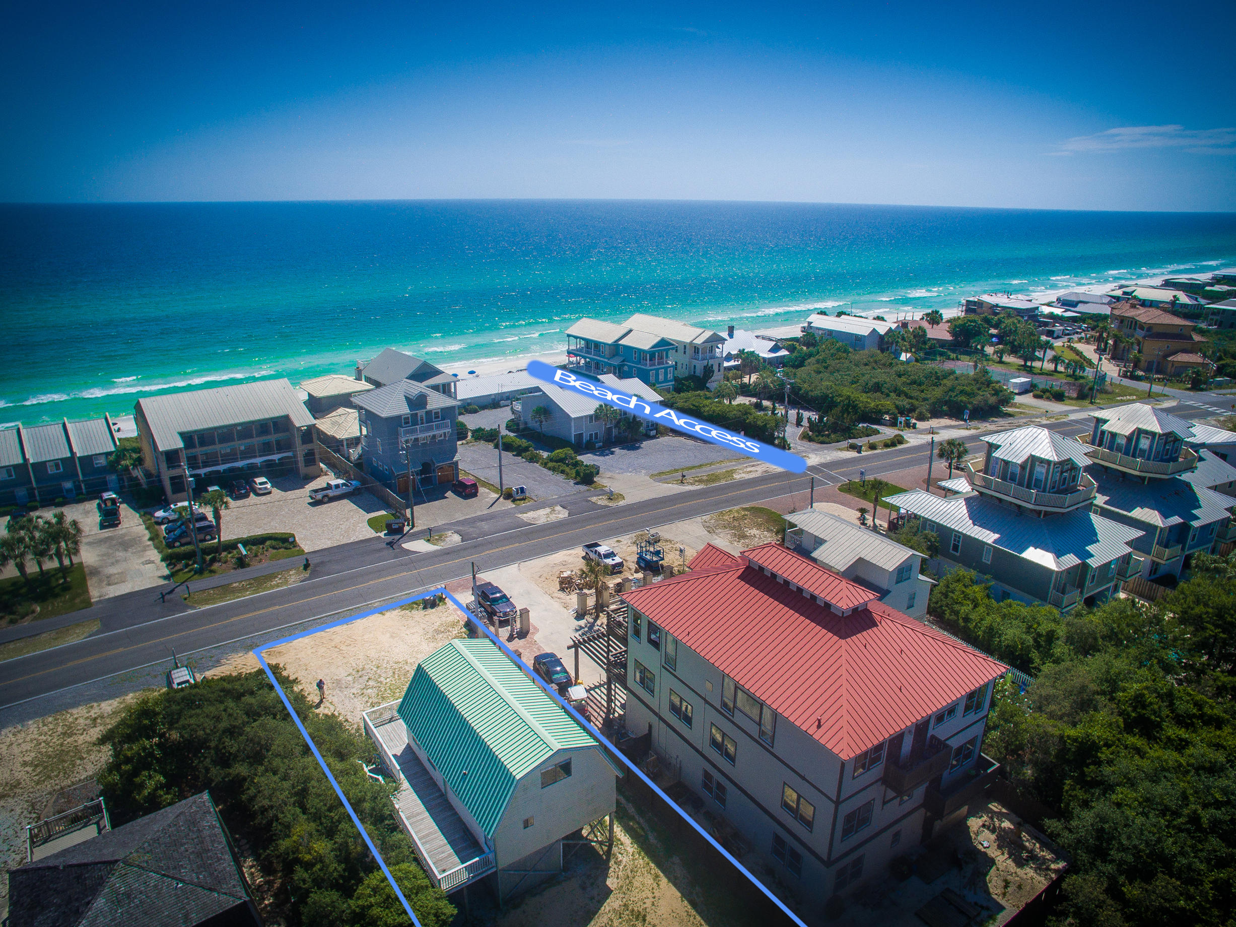 MLS Property 801270 for sale in Inlet Beach