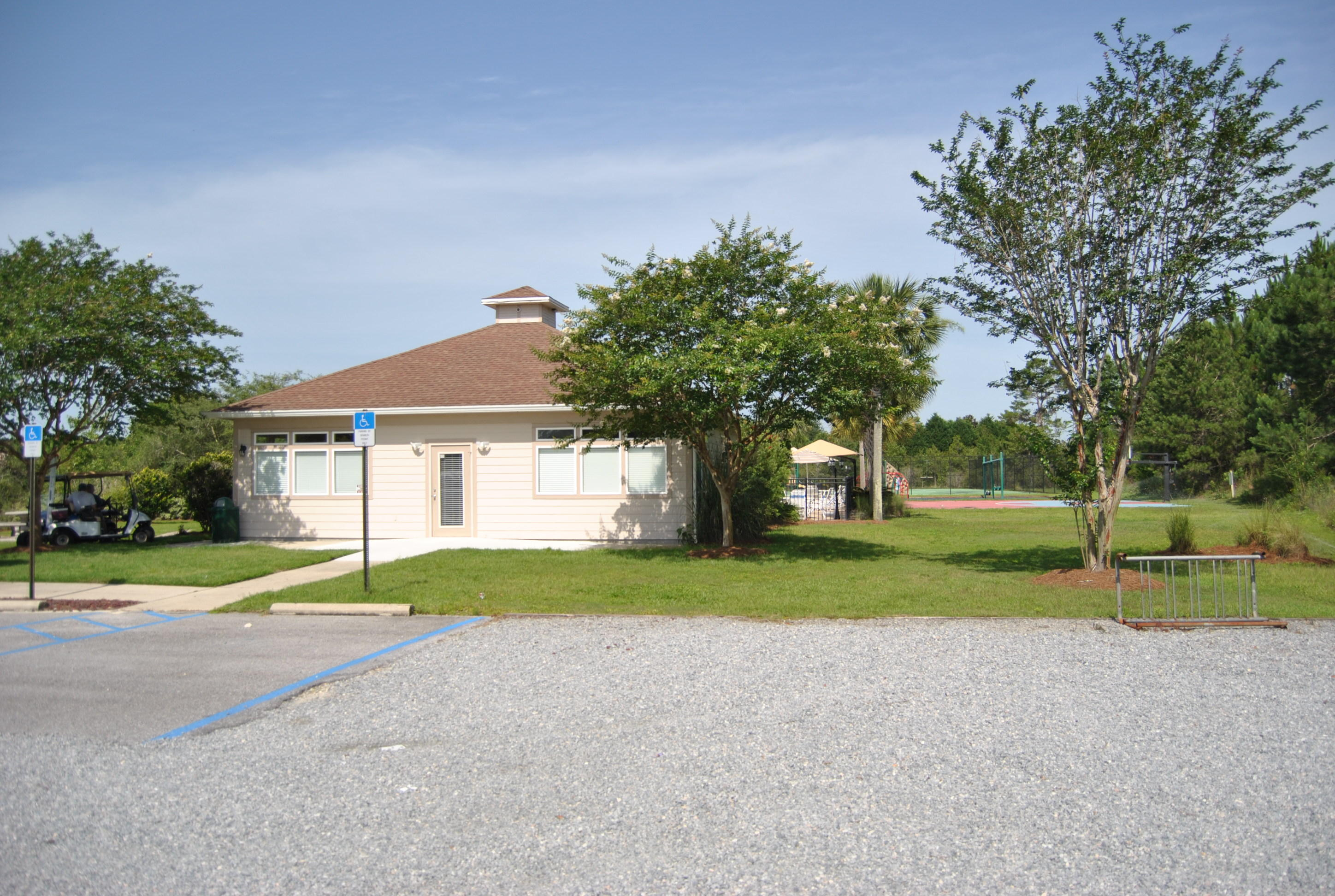 Photo of home for sale at 192 Tournament, Freeport FL