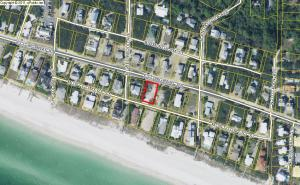 Property for sale at 000 Montgomery Street, Santa Rosa Beach,  FL 32459